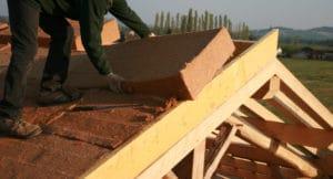 faire une isolation thermique de toiture
