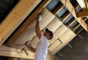 Les bénéfices d'une isolation de toiture pour votre toit