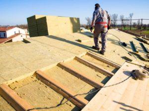 une isolation des combles à votre toit