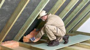 A quoi vous servirai l'isolation thermique de votre toiture