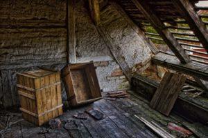l'isolation thermique plafond
