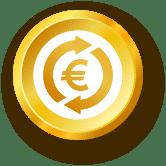 Isoltoit Icone Euros
