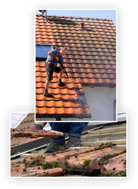 isoltoit isolation nettoyage toit